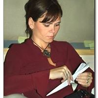 Anita Gubacsi
