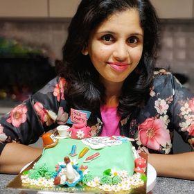 I Made My Cake | Learn Eggless Baking for Beginners + Recipes