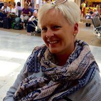 Ingrid Solbakken
