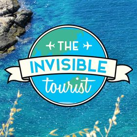 The Invisible Tourist // Travel Blog ✈︎