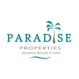 Paradise Properties Vacation Rentals & Sales