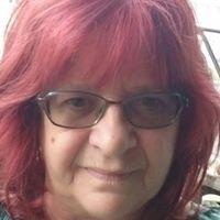 Margarete Golz