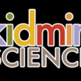 KidMin Science