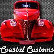 Coastal Customs