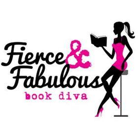Fierce & Fabulous Book Diva