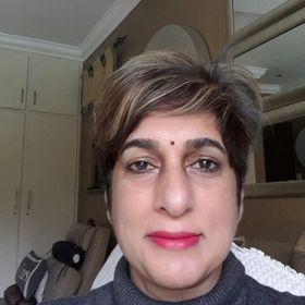 Diane Naidoo