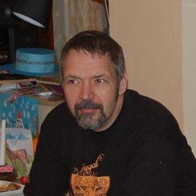 Koppány Kalmár