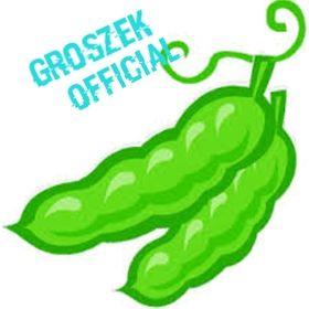 Groszek Official