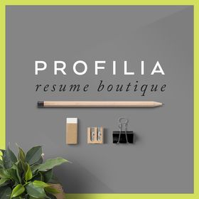 ProfiliaCV - Resume advice, Resume Templates & Career Advice