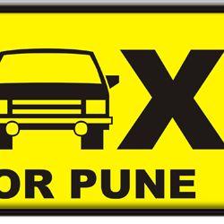 Pune Mumbai Taxi