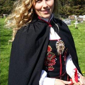 Elisabeth Rønstad