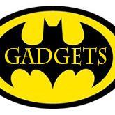 Batman Gadgets