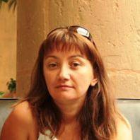 Aleksandra Bel