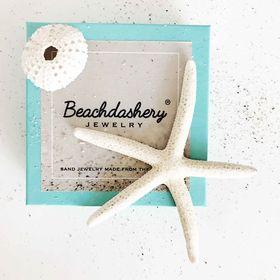 ede7f029b Beachdashery Jewelry (beachdashery) on Pinterest