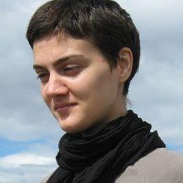 Ioana Croitoru