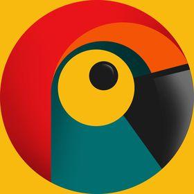 Pixel Parrot