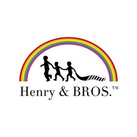 Henry and Bros. | Blankets For Life