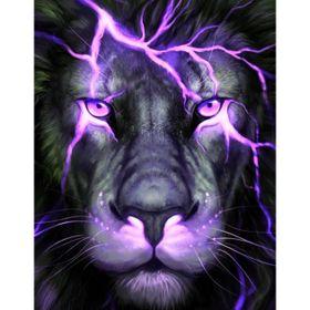 PurpleLioness