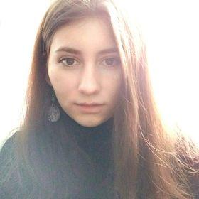 Полина Кашулина