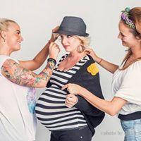 ma-ma maternity wear