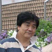Masaharu Homma