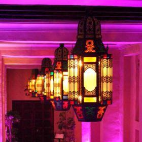 Medina Lights