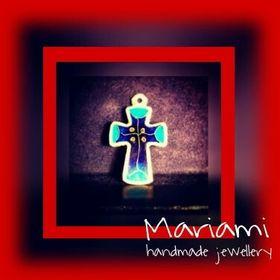 MARIAMI- handmade jewellery