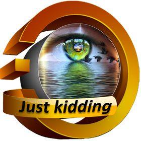 Just Kidding - Nadine May