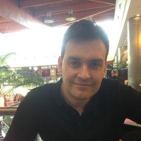 Daniel Martinez Masegosa