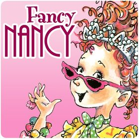 28 Fancy Nancy Picture Books Ideas Fancy Nancy Fancy Childrens Books