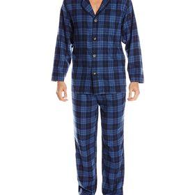 Hom Safari Short Sleepwear Ensemble de Pijama Homme