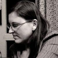 Agnieszka Krupinska