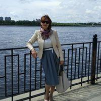 Yanina Zolotarevskaua