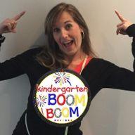Cara Gingras Kindergarten Boom Boom