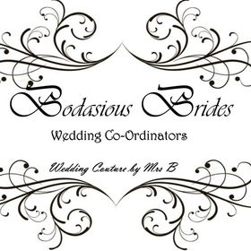 Bodasious Brides - Bridal Couture By MrsB