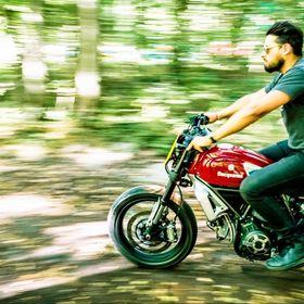 Thomis Motorcycles