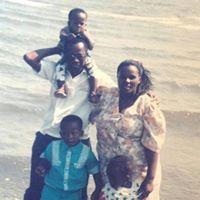 Arielle Nishimirwe