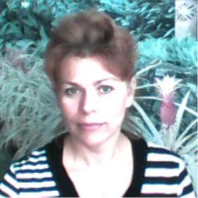 Marina Ermolaeva