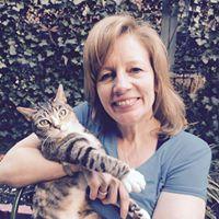 Karen Stensgaard, Novelist, Cat Mom & Traveler