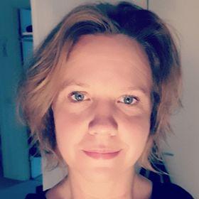 Carina Hermansson