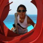 Maria Garcia P-m