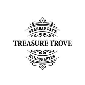 Grandad Pat's Treasure Trove