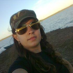 Claudia de