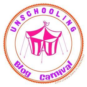 Unschooling Blog & Pinterest Carnival