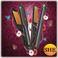 SheHair UK Ltd
