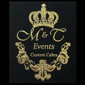 M&T Events Custom Cakes