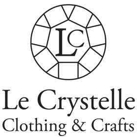 Le Crystelle Clothing & Crafts