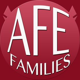 Air Force Enlisted Families