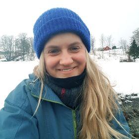 Hanne Geving