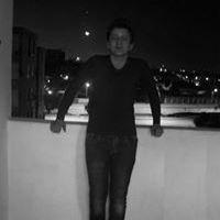 Yannick Oubraham